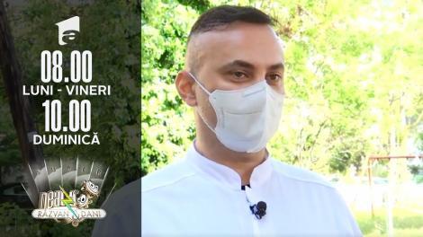 1 August, data la care am putea renunța la masca de protecție