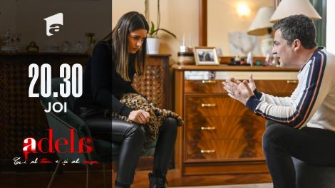 Adela, episodul 33. Paul Andronic o ceartă pe Andreea: Nu se lipește nimic de tine