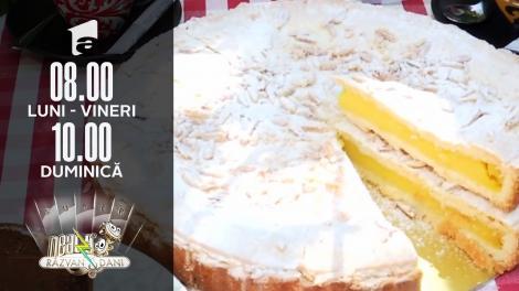 Delicatese dulci din Italia care ne răsfață toate simțurile
