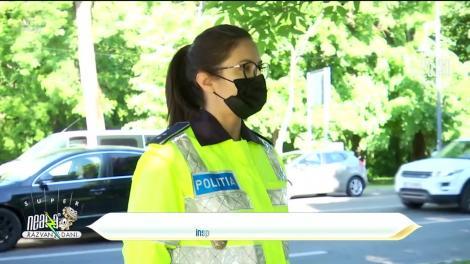 Recomandările Poliției Rutiere pentru șoferi
