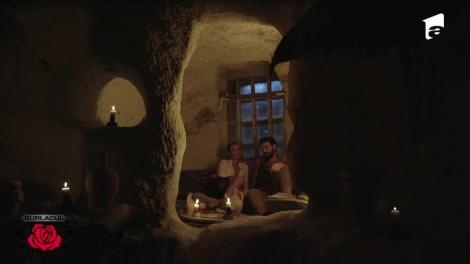 Andi, cină romantică alături de Alexandra într-un restaurant atipic