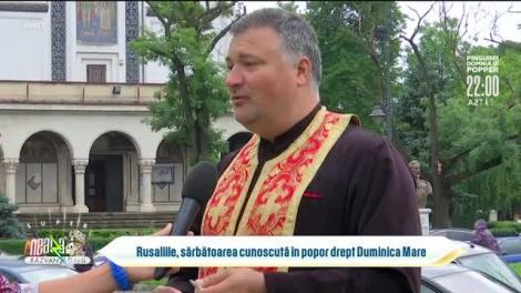 Semnificația Rusaliilor pentru creștinii ortodocși