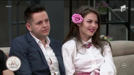 """Andreea și Marian, discuții despre o posibilă mutare în Maramureș: """"Ce voi face?"""""""