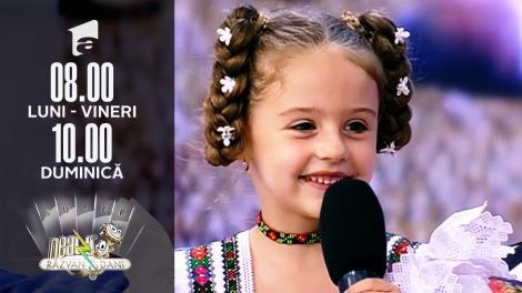 """Alessia Câmpan lansează videoclipul piesei """"Ceteruca bine zici"""""""