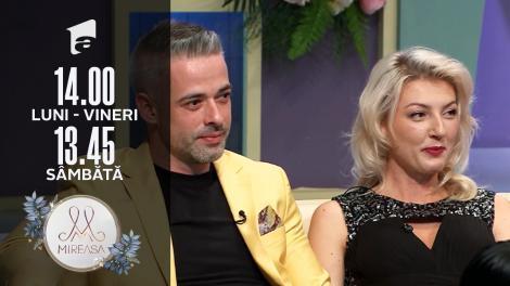 Gala Mireasa, 10 iulie 2021, sezonul 3. Anamaria și Alina, noi tensiuni dictate de gelozie: Cred că îl place pe Bogdan!