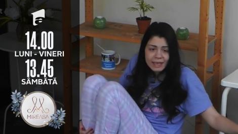 Mireasa 2021, sezonul 3. Izabela o condamnă pe doamna Mari că-și petrece timpul cu Alina: Ar trebuie să stați mai mult cu Maria!