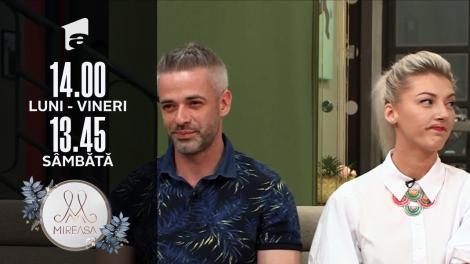 Mireasa Sezonul 3, 19 iulie 2021. Bogdan și Anamaria, decizii amânate!