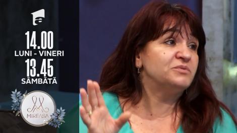 Gala Mireasa, 24 iulie 2021, sezonul 3. Studiile, un nou subiect de ceartă între doamna Daniela și doamna Mari: Du-te de aici cu facultatea ta de trei lei!