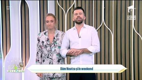 Neatza de Weekend, 25 iulie 2021. Berbecii pot avea parte de tot felul de controverse în familie