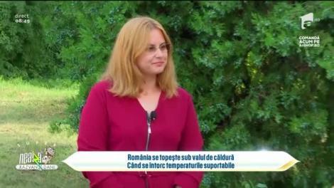 Super Neatza, 29 iulie 2021. România se topește sub valul de căldură! Când se întorc temperaturile suportabile