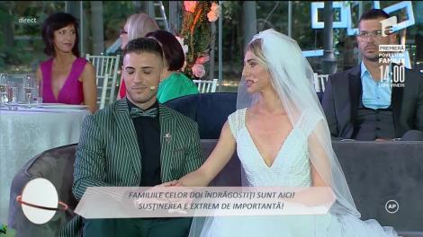 """Finala Mireasa, sezonul 3. Liviu şi Maria, """"fantasy date"""" într-un cadru romantic la malul mării!"""