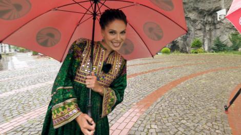 Irina Fodor, despre noul sezon Asia Express