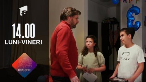 Povești de familie, episodul 30, 20 august 2021. O boală necruțătoare pune la încercare o familie fericită