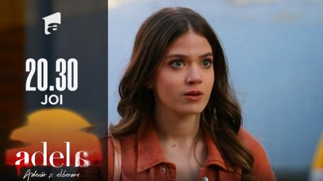 """Adela sezonul 2, episodul 3, 26 august 2021. Adela vrea să renunțe la cariera de producător! """"Mihai, te rog să semnezi"""""""