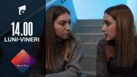 Povești de familie, episodul 38, 26 august 2021. Andreea și Cristi, părăsiți de mamă: Pentru noi este moartă