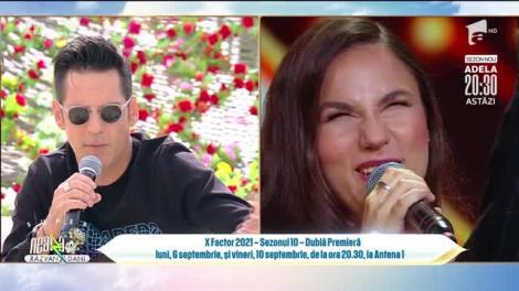 Super Neatza, 2 septembrie 2021. Ștefan Bănică, dezvăluiri din noul sezon de X Factor România