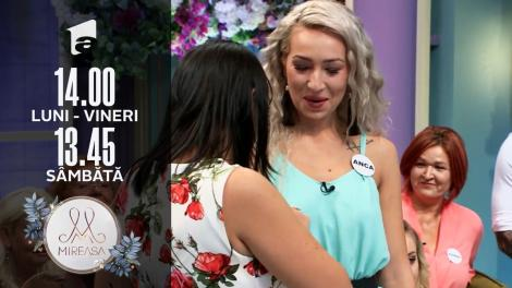 Gala Mireasa sezonul 4, 4 septembrie 2021. Mamele au decis care fete nu au voie să se întâlnească cu băieții