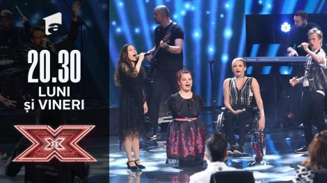 X Factor Sezonul 10, 6 septembrie 2021. Momentul unic realizat de invitații speciali!