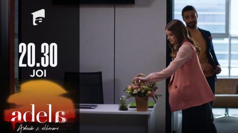 Adela sezonul 2, episodul 8, 9 septembrie 2021. Gestul lui Mihai care a înfuriat-o pe Adela