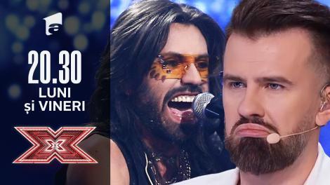 "X Factor sezonul 10, 10 septembrie 2021. Hania - ""Come Together""(varianta Aerosmith)"