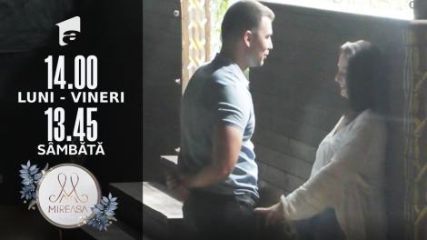 Mireasa Sezonul 4, 14 septembrie 2021. Victor s-a îndreptat spre Andrada: Îmi place de tine!