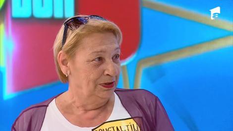 Preţul cel bun sezonul 1, 15 septembrie 2021. Liviu Vârciu aude cea mai tare poveste de la Constantina, concurenta care a fost plecată 26 de ani în Italia