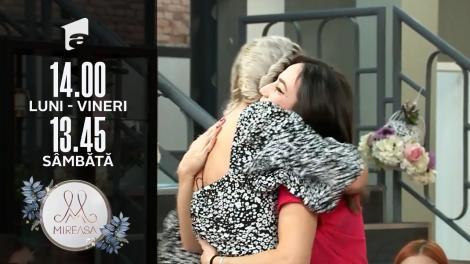 Mireasa Sezonul 4, 16 septembrie 2021. Alina, comunicare cu folos! Anca și Andrada s-au împăcat!