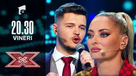 X Factor sezonul 10, 17 septembrie 2021: Marian Ungureanu: Proconsul - Cerul