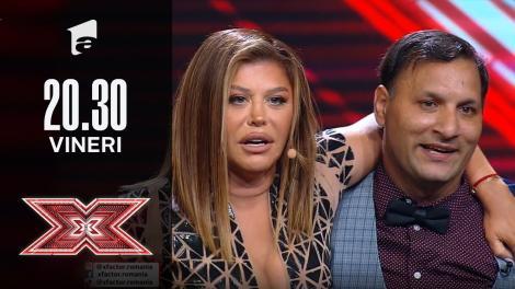 X Factor sezonul 10, 17 septembrie 2021: Jurizare Viorel Stănescu