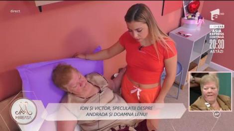 Mireasa Sezonul 4, 21 septembrie 2021. Ion și Victor, speculații despre Andrada și doamna Lenu