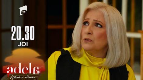 """Adela sezonul 2, episodul 11, 23 septembrie 2021. Mihai, acuzații grave la adresa Marthei: """"Recunoaște că tu l-ai omorât!"""""""