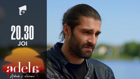 Adela sezonul 2, episodul 12, 23 septembrie 2021. Lucian îi mărturisește Marthei cum l-a ucis pe Gheorghe
