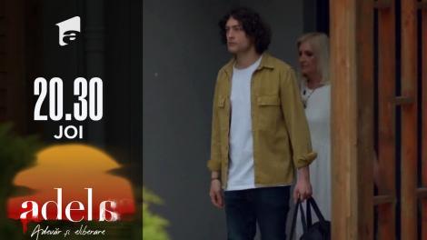 Adela sezonul 2, episodul 13, 30 septembrie 2021. Mihai află că Florin este fratele lui