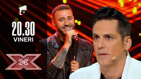 X Factor sezonul 10, 1 octombrie 2021. Pal Szekely - The Beatles - Oh! Darling