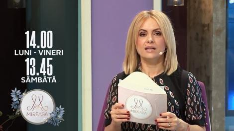 Gala Mireasa Sezonul 4, 2 octombrie 2021. Ana, doamna Rodica și Alexandru, sunt favoriții publicului