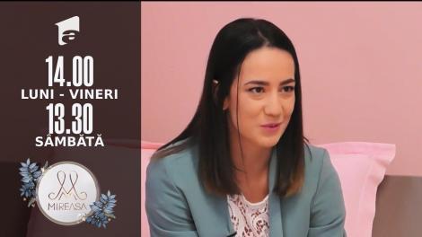 """Mireasa Sezonul 4, 5 octombrie 2021. Motivul Andradei pentru reacția nervoasă: """"Ai dansat cu Alina!"""""""