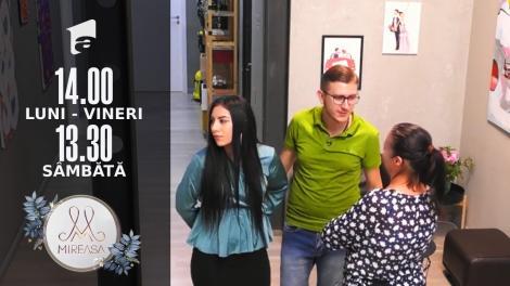 Mireasa Sezonul 4, 6 octombrie 2021. Petrică nu se lasă influențat de mama lui
