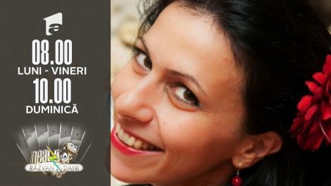 Super Neatza, 7 octombrie 2021. La mulți ani, Irina!