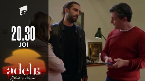 """Adela sezonul 2, episodul 16, 7 octombrie 2021. O nouă confruntare între Mona și Ana Maria! """"O să am grijă ca Andreea să plece din casă!"""""""