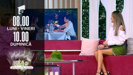 Super Neatza de Weekend, 10 octombrie 2021. Ponturi pentru o relație de cuplu fericită. Sfaturi de la Oksana Ionașcu