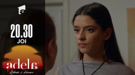 Adela sezonul 2, episodul 17, 14 octombrie 2021. Andreea îi spune Anei Maria să plece din casă: Mona este pentru mine ca o mamă!