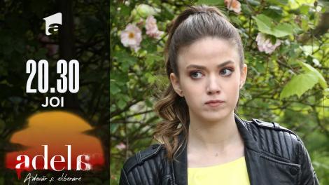 Adela sezonul 2, episodul 18, 14 octombrie 2021. Adela și Mihai merg în Butimanu. Cu cine s-au întâlnit