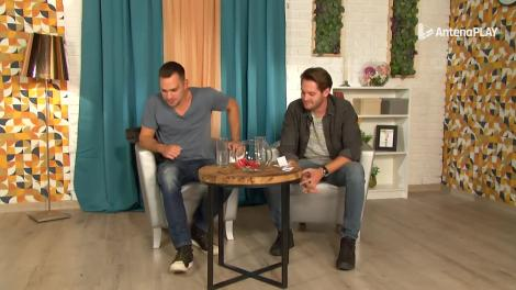 Adela - Tot ce nu se vede, Episodul 6: Vlad Gherman și Vlad Vilciu