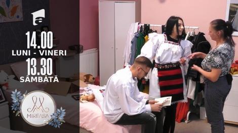 Mireasa Sezonul 4, 20 octombrie 2021. Ela, cadou tradițional de la Vasilică Ceterașu