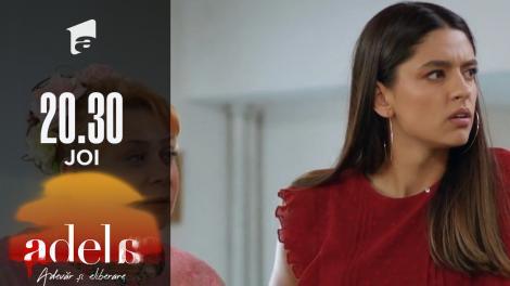 Adela sezonul 2, episodul 19, 21 octombrie 2021. Mihai merge să discute cu Andreea și Nuți despre testul ADN
