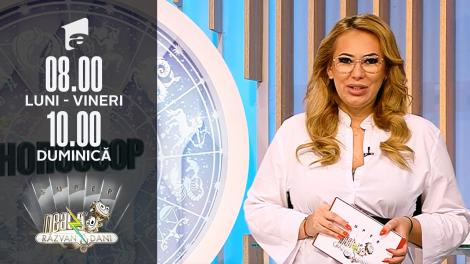 Super Neatza, 22 octombrie 2021. Horoscopul Zilei cu Bianca Nuțu: Taurii își găsesc echilibrul