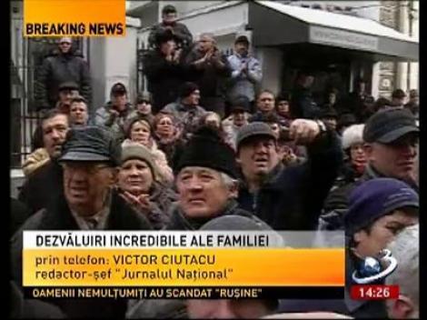 Victor Ciutacu: Mă revoltă ignorarea simbolului în timpul vieţii