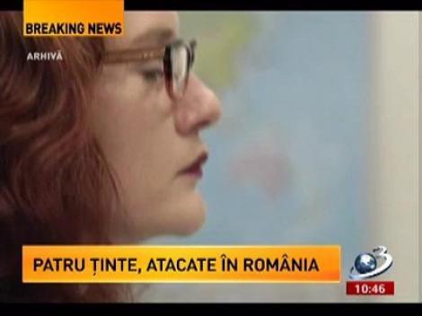 Spionaj cibernetic la nivel înalt în România. Patru ţinte au fost atacate