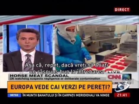 Sinteza Zilei: Reportaj realizat de CNN, despre abatoarele din România
