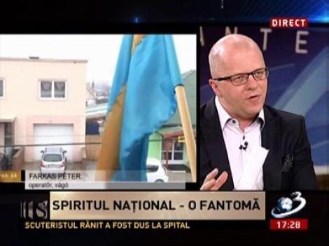 Petre Ţurlea, despre declaraţia lui Marko Belo